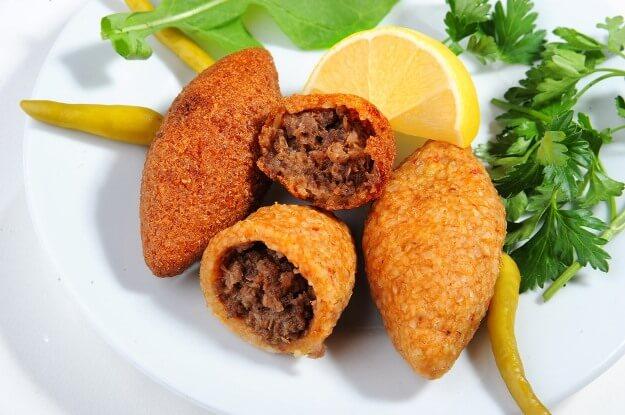 1 Adet İçli Köfte Kaç Kalori ve İçli Köfte Kalori dengesi