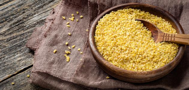 bir porsiyon bulgur pilavı kaç kalori - bulgur pilavı kalori oranı - bulgur pilavı besin değeri - bulgurun faydaları