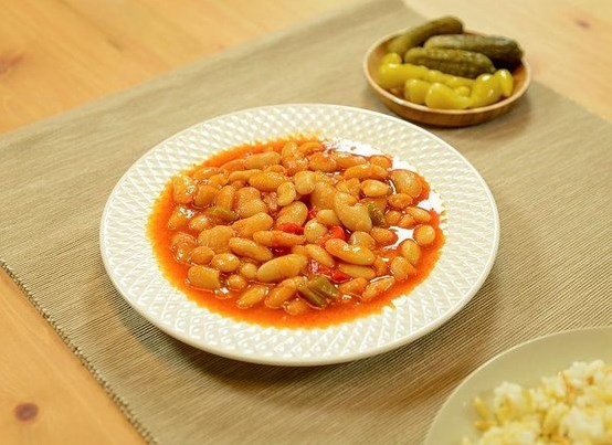 Bir porsiyon kuru fasulye kaç kalori? Kurufasulye'nin faydaları, kuru fasulye kalori oranı