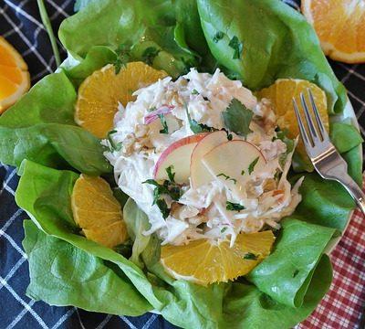 pratik kereviz salatası tarifi - kereviz salatası nasıl yapılır