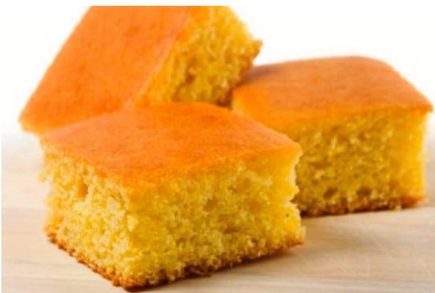 mısır ekmeği kalori oranı - mısır ekmeği besin değerleri