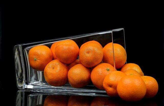 mandalina kalori oranı - mandalina besin değerleri - mandalina'nın faydaları ve zararları