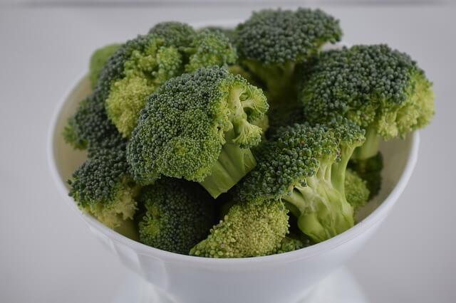 Brokoli kalori oranı - brokoli besin değeri - brokolinin faydaları