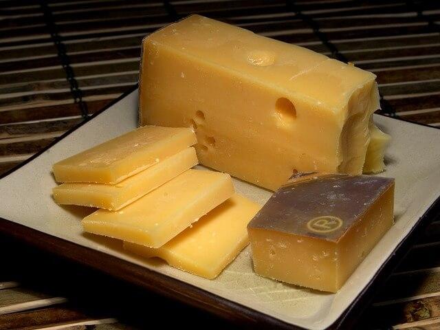 Gouda kalori oranı - gouda besin değeri