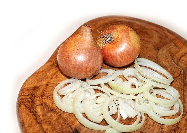Soğan kalori oranı, soğan besin değeri, soğanın faydaları