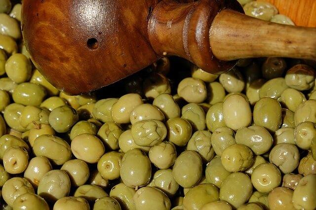 yeşil zeytin kalori oranı - yeşil zeytin kilo aldırır mı