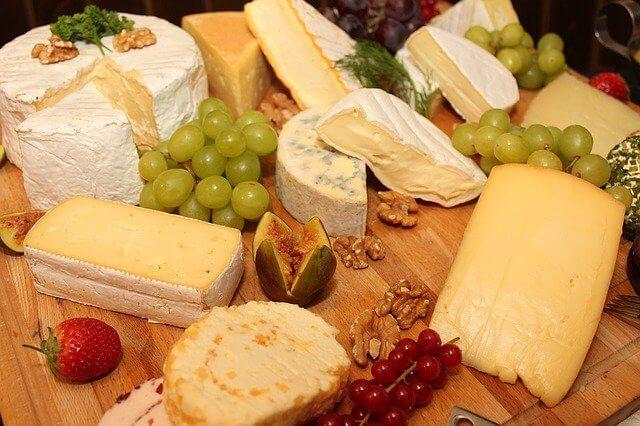 peynir kalori oranı - peynir besin değeri - peynirin faydaları