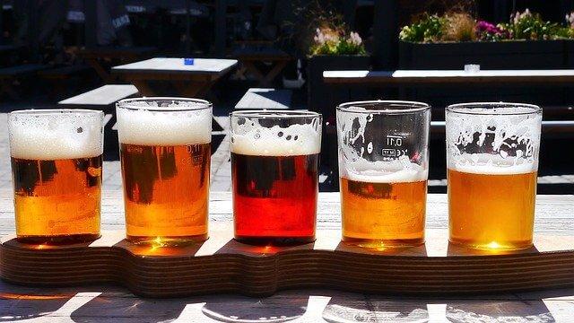1 kutu bira kaç kalori - bira kalori oranı - bira besin değeri