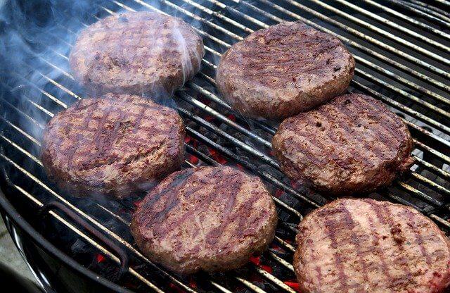 1 adet hamburger köftesi kaç kalori - bir adet hamburger köftesi kaç gramdır?