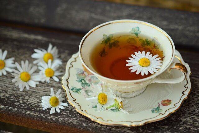 1 bardak papatya çayı kalori oranı ve papatya çayı besin değeri - papatya çayın faydaları nedir