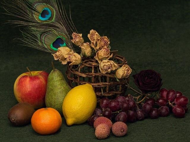 Ekim ayı meyveleri - Ekim ayında yenilen meyve çeşitleri nelerdir? Ekim ayında hangi meyveler yenir? Ekim meyveleri nelerdir?