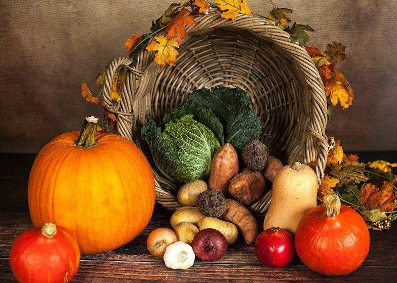 Kasım ayı sebzeleri nelerdir - Kasım ayında yenilen sebze çeşitleri nelerdir? Kasım ayında hangi sebzeler yenir? - Gozdeyemekler.com